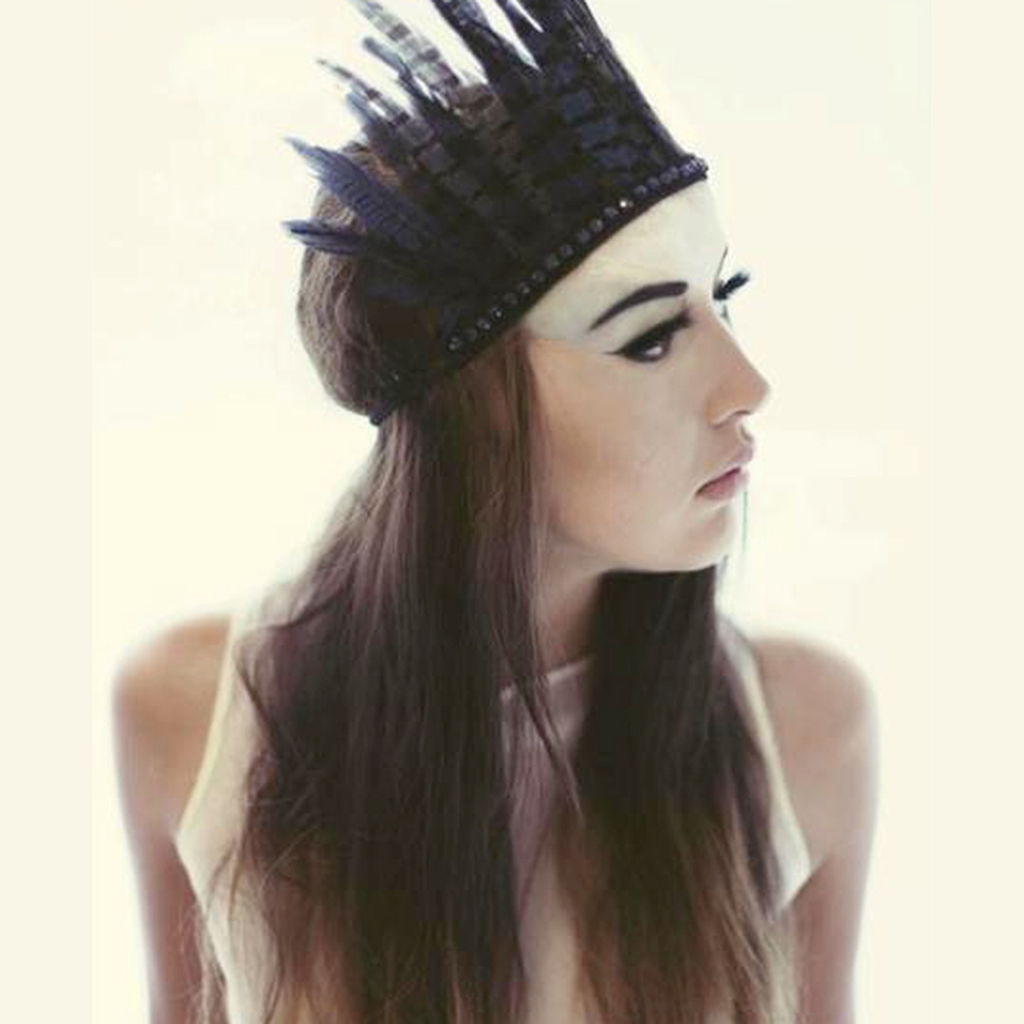 Tribal Photo Shoot - Where The Wild Things Are